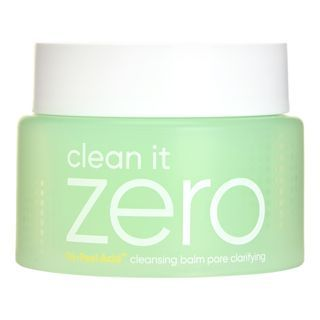 BANILA CO - Clean It Zero Cleansing Balm Pore Clarifying