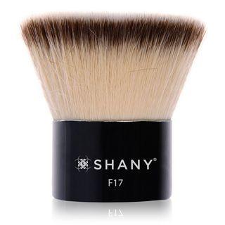 SHANY - Deluxe Kabuki Blend & Contour Brush