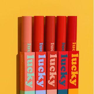 Bbi@ - Lucky Shine Tint - 5 Colors