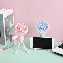 Chimi Chimi - 充電式桌面扇