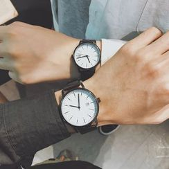 InShop Watches - Retro Milanese Strap Watch