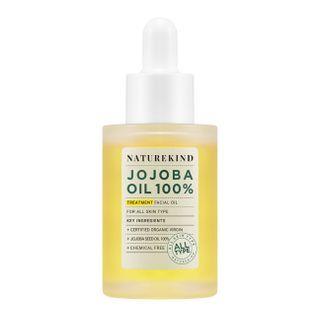 NATUREKIND - Jojoba Oil 100%
