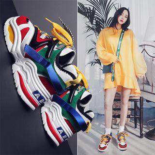 Lazi Boi - 运动鞋