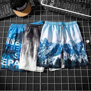Fizze - Shorts (Various Designs)