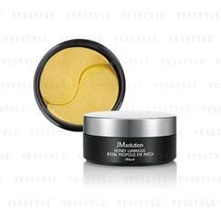 JMsolution - Honey Luminous Royal Propolis Eye Patch