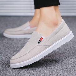 Viffara - Plain Slip-Ons