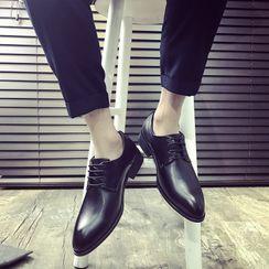 Taragan - 仿皮礼服牛津鞋