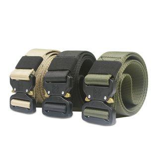 Nigella - Ultra Long Belt