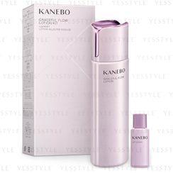Kanebo - Graceful Flow Lotion Limited Kit
