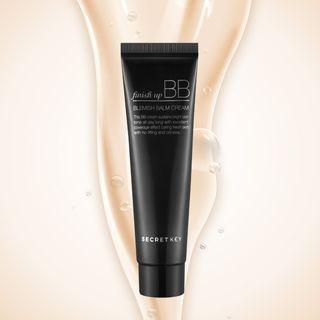 Secret Key - Finish Up BB Cream, BB crème 30ml