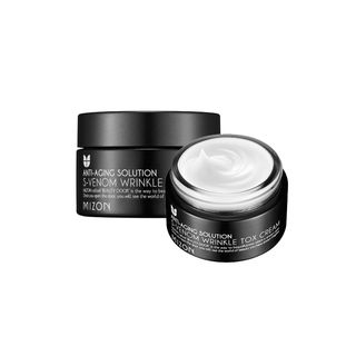 MIZON - S-Venom Wrinkle Tox Cream