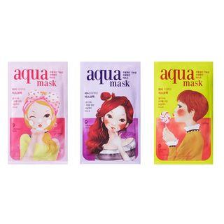 FASCY - Aqua Mask Set - 3 Types