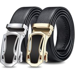dandali - Faux Leather Belt