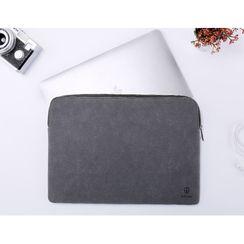 BAGGEST - 純色手提電腦保護套