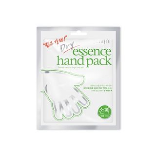 PETITFEE - Dry Essence Hand Pack 1pair