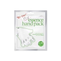 PETITFEE - Essenz-Packung für trockene Hände 1 Paar