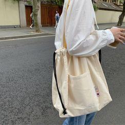 TangTangBags - Canvas Tote Bag