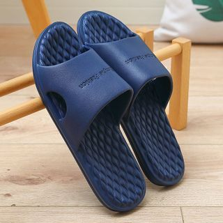 Ishanti - Lettering Slippers