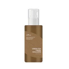 Isntree - Green Tea Fresh Emulsion 120ml