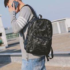 ETONWEAG - Camo Backpack