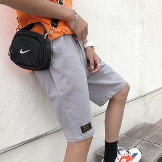 Fizze(フィゼ) - Plain Shorts