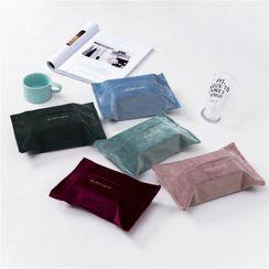 Eastin - 丝绒纸巾盒