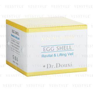 Dr.Douxi - Egg Shell Revital & Lifting Veil