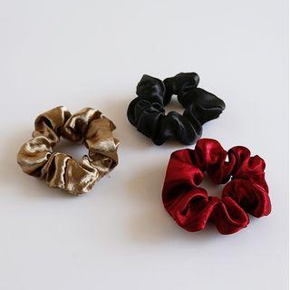 Amedama - Fabric Hair Tie
