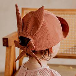 Meridion - 小童飾兔耳帽