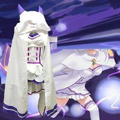 Kaneki - Re: 从零开始的异世界生活角色扮演服装