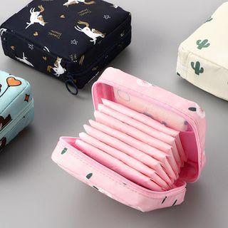 KIizzi - Printed Sanitary Pouch