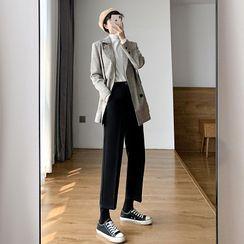 Luminato - 宽腿西裤