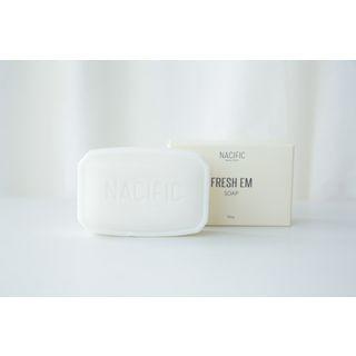 Nacific - Fresh EM Soap 1pc