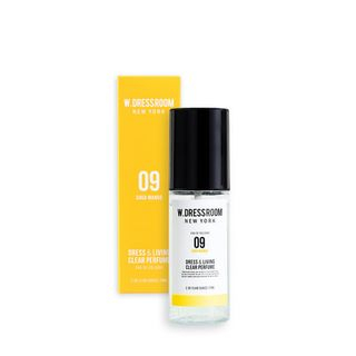 W.DRESSROOM - Dress & Living Clear Perfume Portable #09 GoGo Mango 70ml