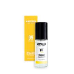 W.DRESSROOM - Dress & Living Clear Perfume Portable #09 GoGo Mango 70ml
