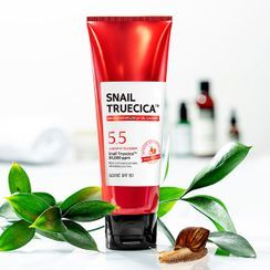 SOME BY MI - Snail Truecica Miracle Repair Slightly Acid Gel Cleanser