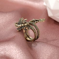 B.muse - 合金星座开口戒指