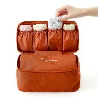Cattle Farm - Travel Underwear Bag Organizer
