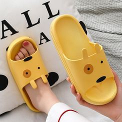 Ishanti - Cartoon Home Slippers