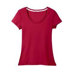 Jaune Dream - Short-Sleeve Plain T-Shirt