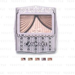 Canmake - Juicy Pure Eyes Shadow - 6 Types