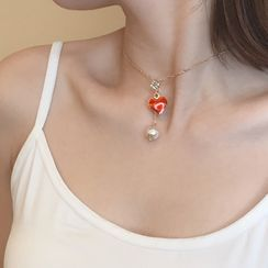 HIME - Necklace / Choker (Various Designs)