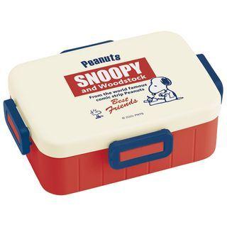 Skater - SNOOPY 便当盒650ml