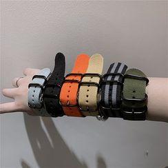 LINSI - 表带手链 (多款设计)