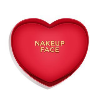 NAKEUP FACE - Waterking Cover Cushion 2 - 2 Colors
