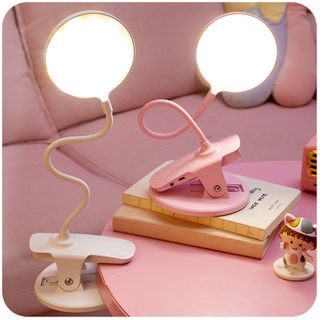 Momoi - Rechargeable Clip On Desktop Lamp