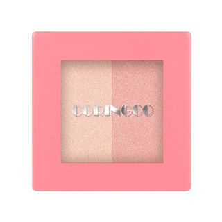 CORINGCO - Pink Square Dual Highlighter