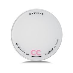 BANILA CO - It Radiant CC Cushion With Refill