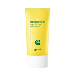 Goodal - Green Tangerine Vita C Dark Spot Tone Up Cream