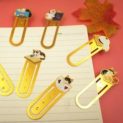 Lamington - Cartoon Bookmark
